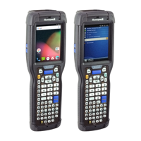 Picture of Honeywell CK75 Android