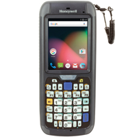 Picture of Honeywell CN75e Android