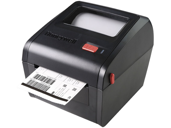 Picture of Honeywell PC42d