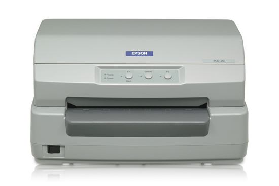 Picture of Epson PLQ-20
