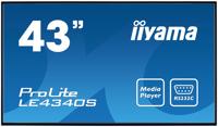 Picture of IIYAMA LH4340S-B1