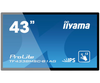 Picture of Iiyama TF4338MSC-B1AG