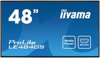 Picture of IIYAMA LH4840S-B1