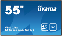 Picture of IIYAMA LH5550UHS-B1