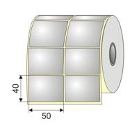 "Picture of Nalepnica PVC silverVoid 50x40 1"""