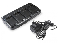 Picture of Quad Charger Honeywell ScanPal EDA50 i EDA70