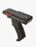Picture of Pistol Grip Honeywell Dolphin 75e