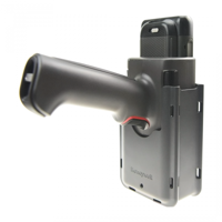 Picture of Pistol Grip Honeywell Dolphin CN80