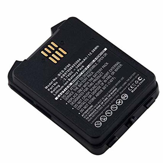 Picture of Baterija Cipherlab 9700