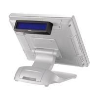 Picture of VFD customer display Posiflex