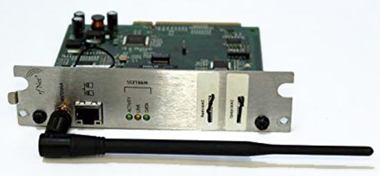 Picture of Honeywell DMXrfNet III WLAN/LAN Card