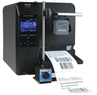 Picture of Barcode Validation Sato CL4NX