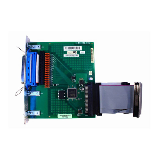Picture of Honeywell Double Serial Interface PX4i, PX6i