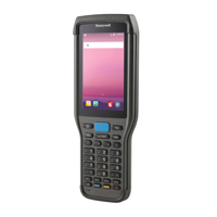 Picture of Honeywell ScanPal EDA60k