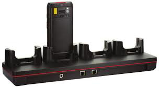 Picture of Quad charger Honeywell Dolphin CT40