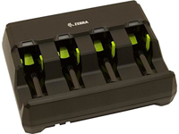 Picture of 4-Slot Charger Zebra DS3600