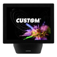"Picture of Custom 15"" Slik Windows"